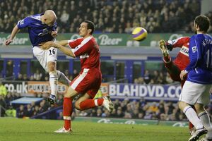 <b>Everton v Middlesbrough</b><br>Selection of 15 items