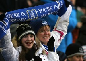 FA Cup - Third Round - Everton v Carlisle United - Goodison Park