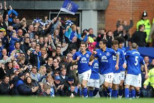 FA Cup - Sixth Round - Everton v Sunderland - Goodison Park