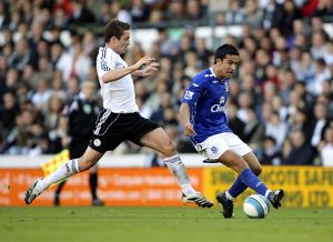 <b>Derby v Everton</b><br>Selection of 5 items