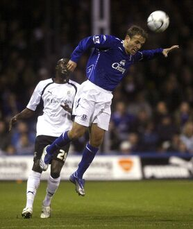 <b>Luton Town v Everton</b><br>Selection of 5 items