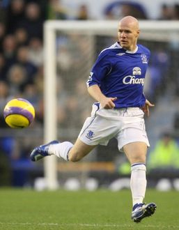 Football - Stock - 06/07 - 18/11/06 Andrew Johnson - Everton Mandatory Credit