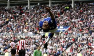 Football - Sunderland v Everton - Barclays Premier