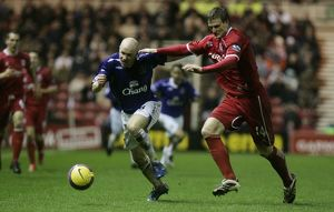 <b>Middlesbrough v Everton</b><br>Selection of 5 items
