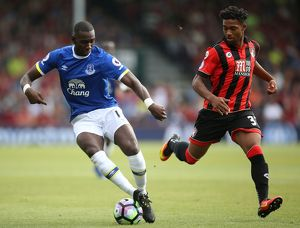 Premier League - AFC Bournemouth v Everton - Vitality Stadium
