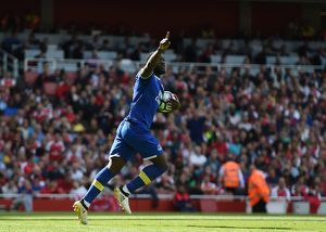 Premier League - Arsenal v Everton - Emirates Stadium