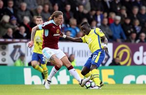 Premier League - Burnley v Everton - Turf Moor