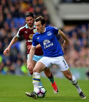 Premier League - Everton v Burnley - Goodison Park
