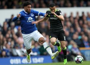 Premier League - Everton v Chelsea - Goodison Park
