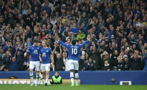 Premier League - Everton v Leicester City - Goodison Park
