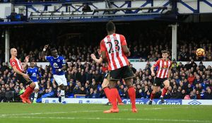 Premier League - Everton v Sunderland - Goodison Park