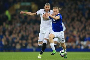 Premier League - Everton v Watford - Goodison Park