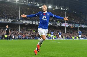Premier League - Everton v West Ham United - Goodison Park