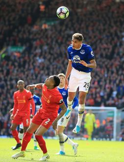 Premier League - Liverpool v Everton - Anfield