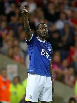 Premier League - Sunderland v Everton - Stadium of Light