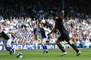 Soccer - Barclays Premier League - Blackburn Rovers v Everton - Ewood Park