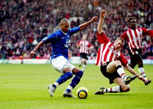 So'ton 2 Everton 2 06-02-05