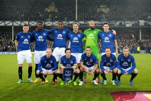 UEFA Europa League - Group H - Everton v Lille - Goodison Park