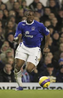 Victor Anichebe - Everton