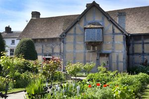 Shakespeares Birthplace (Selection of 21 Items)