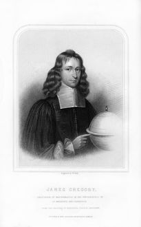 james gregory scottish mathematician astronomer
