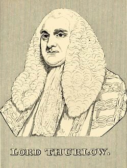 lord thurlow 1731 1806 1830 creator