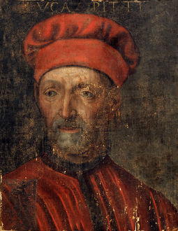 portrait luca pitti early 16th century artist