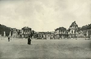 versailles 1919 creator unknown