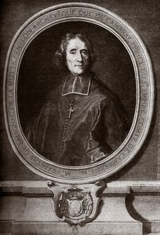 Fenelon - French bishop