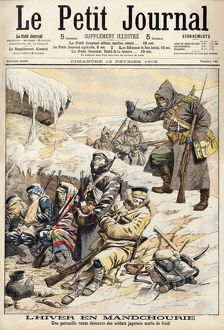 Russo-Japanese War - Russian