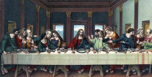 The Last Supper -