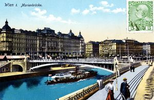 VIENNA - late 19th
