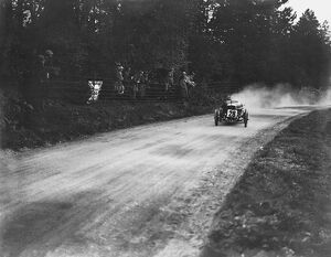 1923 Herts County Automobile Club Open Hillclimb