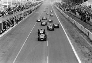 1960 French Grand Prix
