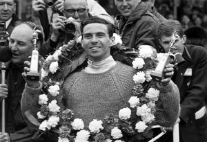 1965 British Grand Prix - Jim Clark