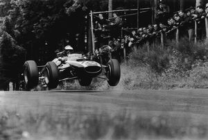 1965 German Grand Prix - Jochen Rindt