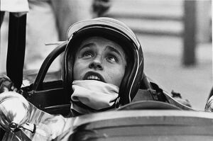 1967 German Grand Prix - Jacky Ickx