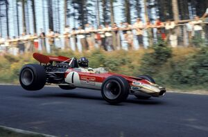1969 German Grand Prix