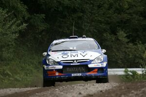 2006 FIA World Rally Championship
