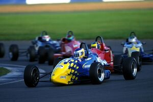 Formula Ford Winter Series
