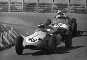 Formula One World Championship 1960