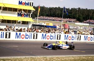 Formula One World Championship 1991