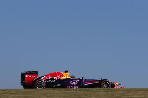 Formula One World Championship, Rd18, United States Grand Prix, Practice, Austin