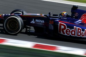 Formula One World Championship, Rd11, Hungarian Grand Prix, Practice, Hungaroring, Hungary