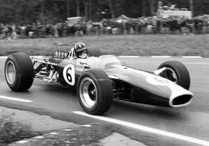 Watkins Glen, United States. 1 October 1967.