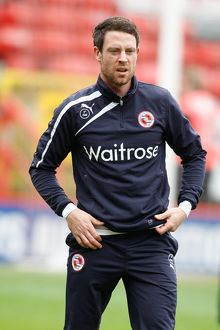 Charlton Athletic v Reading