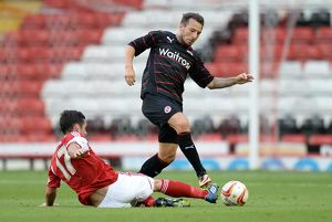 Pre-Season Friendly - Bristol City v Reading - Ashton Gate