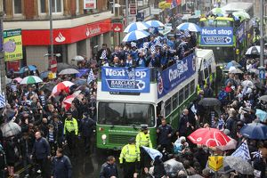 Reading Promotion Parade