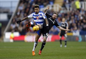 Reading v Brentford - Sky Bet Championship - Madejski Stadium