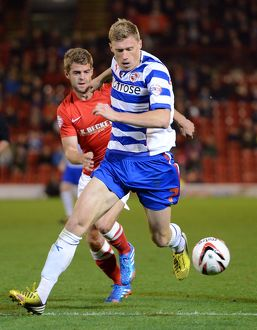 Sky Bet Championship : Barnsley v Reading